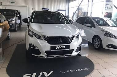 Peugeot 3008 2019 в Кропивницькому