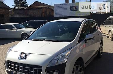 Peugeot 3008 2013 в Черновцах