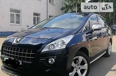 Peugeot 3008 2010 в Чернигове