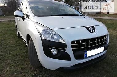 Peugeot 3008 2011 в Жидачове
