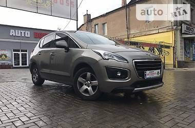 Peugeot 3008 2013 в Николаеве