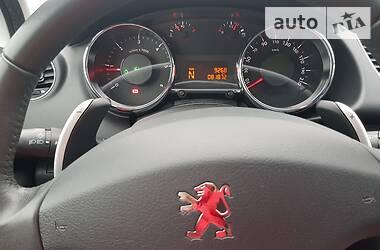 Peugeot 3008 2012 в Киеве