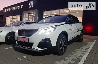Peugeot 3008 2019 в Хмельницком