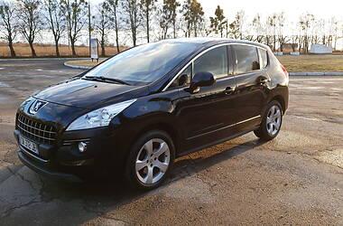 Peugeot 3008 2012 в Ровно