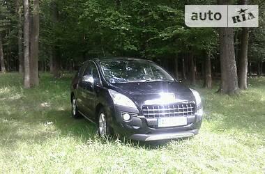 Peugeot 3008 2009 в Дрогобыче