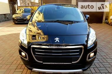Peugeot 3008 2014 в Николаеве