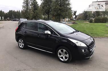 Peugeot 3008 2010 в Калуше