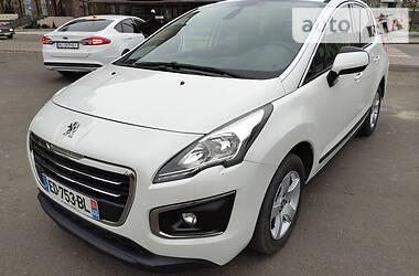 Peugeot 3008 2016 в Владимир-Волынском