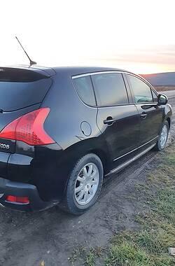 Peugeot 3008 2013 в Залещиках