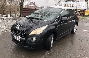 Peugeot 3008 2010 в Луцке
