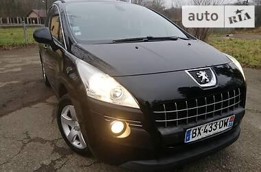 Peugeot 3008 2011 в Калуше