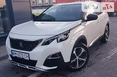 Peugeot 3008 2017 в Черняхове