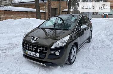 Peugeot 3008 2010 в Киеве