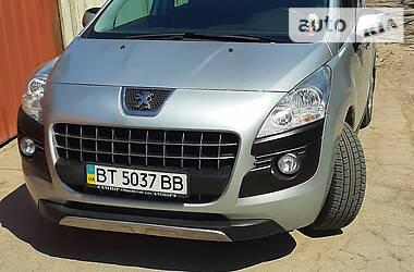 Peugeot 3008 2013 в Херсоне