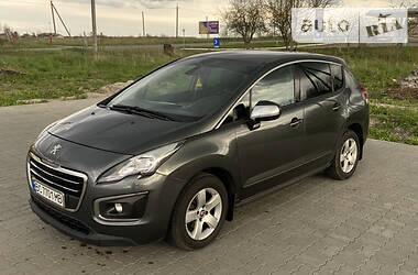 Peugeot 3008 2015 в Радехові