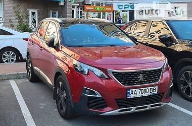 Peugeot 3008 GTLine  2019