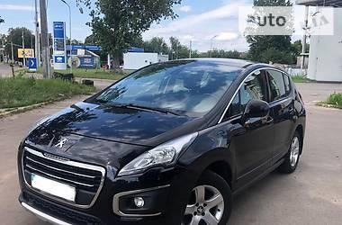 Минивэн Peugeot 3008 2014 в Львове