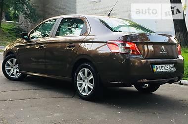Peugeot 301 2014 в Каменском