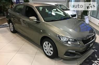 Peugeot 301 Active 1.2 5-МКПП