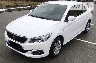 Peugeot 301 2019 в Львове