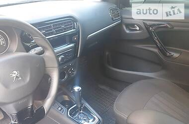 Peugeot 301 2016 в Киеве