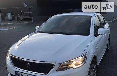 Peugeot 301 2019 в Киеве