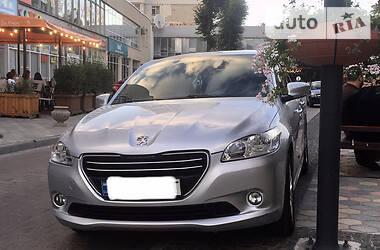 Peugeot 301 2013 в Сумах