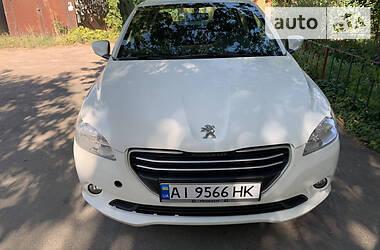 Peugeot 301 2013 в Борисполе