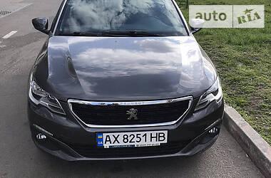 Peugeot 301 2018 в Харькове