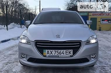 Peugeot 301 2013 в Харькове