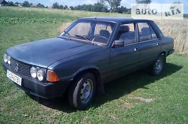 Peugeot 305 1984