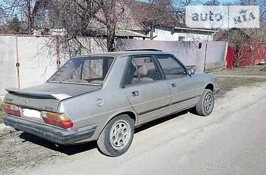 Peugeot 305 1986 в Киеве