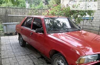Peugeot 305 1980 в Лисичанске