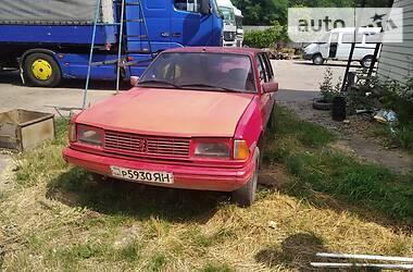 Peugeot 305 1984 в Фастове