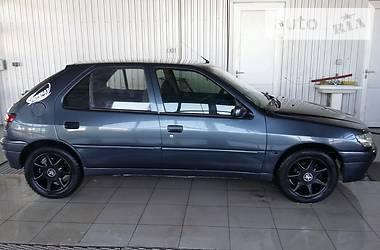 Peugeot 306 1994 в Виннице