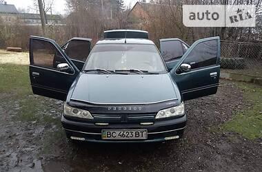 Peugeot 306 1995 в Львове