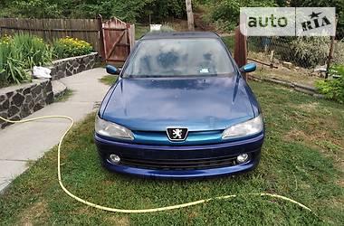 Peugeot 306 1997 в Смеле