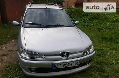 Peugeot 306 2001 в Городке