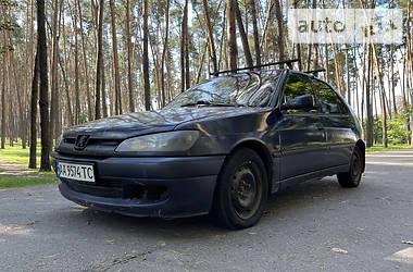 Хэтчбек Peugeot 306 1998 в Киеве