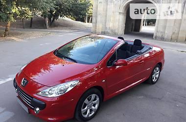 Peugeot 307 CC 2007 в Херсоне