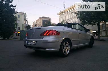 Peugeot 307 CC 2003 в Харькове