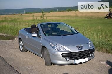 Peugeot 307 CC 2006 в Коломые