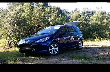Peugeot 307 2005 в Стрые