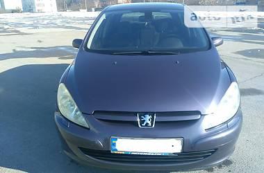 Peugeot 307 2003 в Тульчине