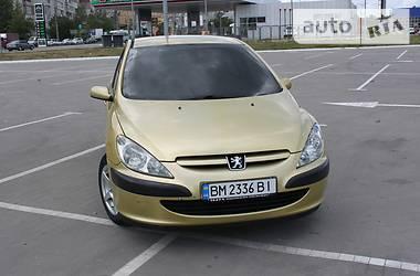 Peugeot 307 2002 в Сумах