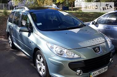 Peugeot 307 2006 в Харькове
