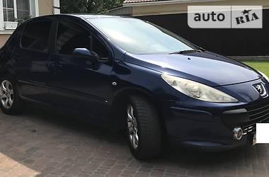 Peugeot 307 2006 в Киеве