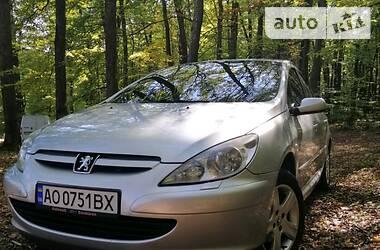 Peugeot 307 2004 в Ужгороде