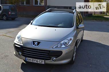 Peugeot 307 2007 в Новограде-Волынском
