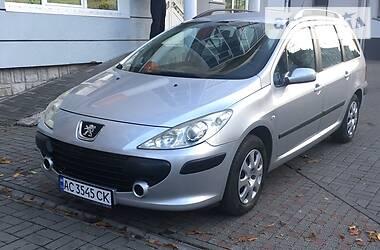 Peugeot 307 2007 в Луцке